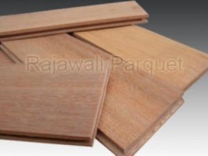 Harga Lantai Kayu Flooring Bengkirai