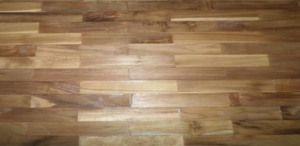Harga lantai kayu Jati standar