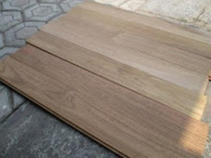 Flooring Kayu Jati Export