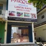 Toko Lantai Kayu Bali