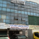 Toko Lantai Kayu Tangerang