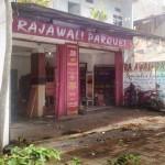 Toko Lantai Kayu Bandung