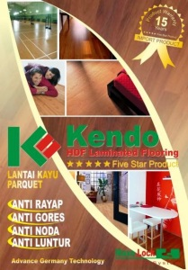 kendo flooring