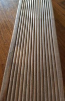 Gambar decking kayu besi Sulawesi