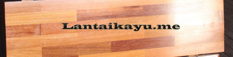 lantai kayu makassar