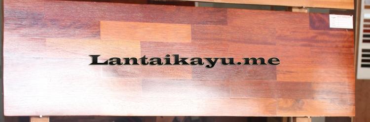 lantai kayu merbau semarang
