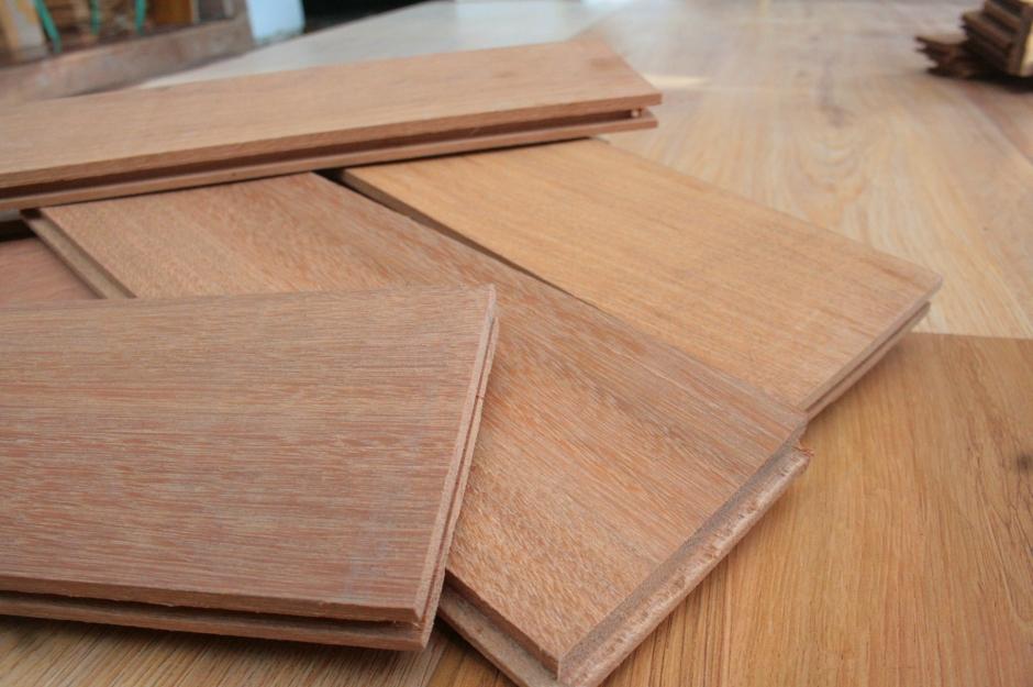 harga lantai kayu jenis bengkirai