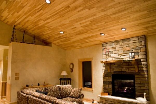 desain menggunakan harga lantai kayu