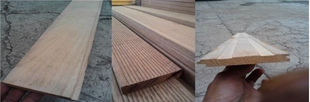 Harga Plafon kayu Biaya Pasang Terbaru Supplier Jual