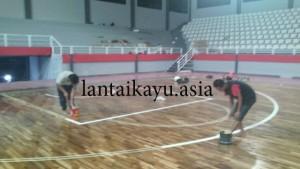 GOR CMS Cirebon