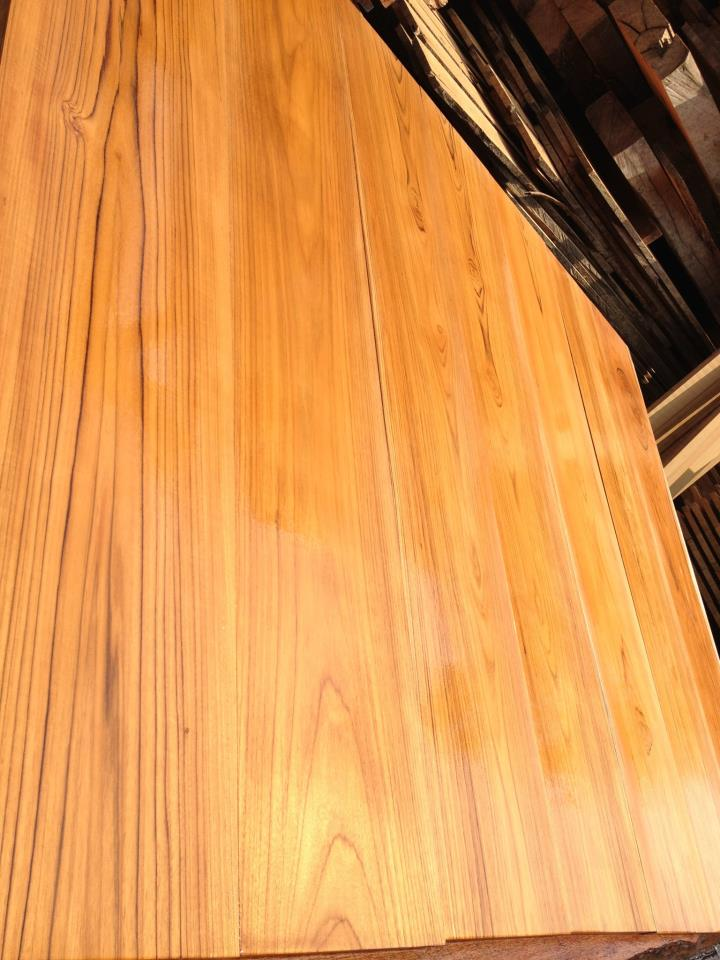 lantai kayu jati 2017