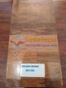 harga lantai vinyl motif kayu crown