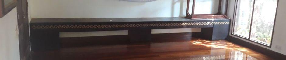 jual lantai kayu lampung
