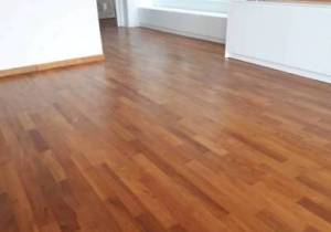 jual lantai kayu dumai