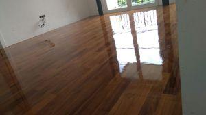parket lantai kayu cirebon