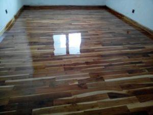 jual lantai kayu di medan