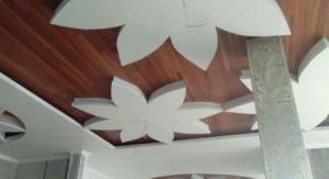 jual lantai kayu medan