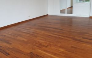 lantai kayu sukabumi jual