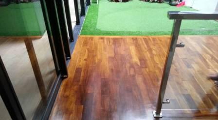 lantai kayu parket purwakarta