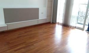 lantai kayu mewah