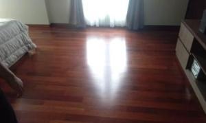 jual lantai kayu bima
