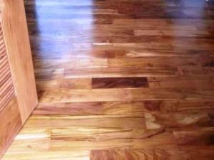 lantai kayu parket balikpapan