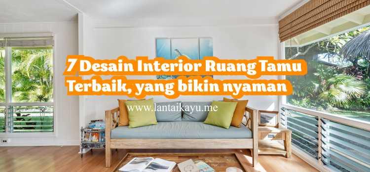 lantai kayu terbaik