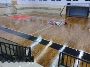 lantai kayu pekalongan jual