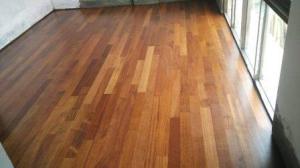 lantai kayu pekalongan