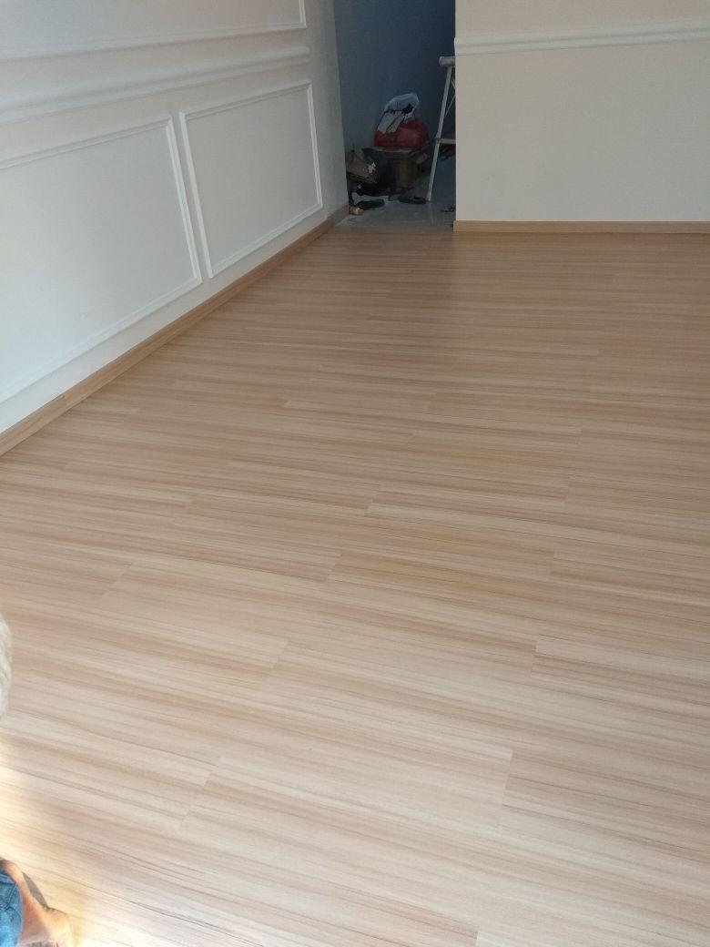 lantai kayu laminated jakarta selatan