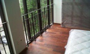 lantai kayu subang