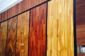 lantai kayu motif