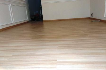 lantai motif kayu laminated