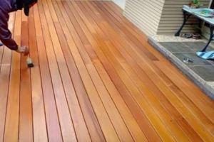lantai kayu solid ciamis