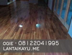 jual beli lantai kayu di Bandung