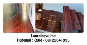 jual lantai kayu rajawali parquet